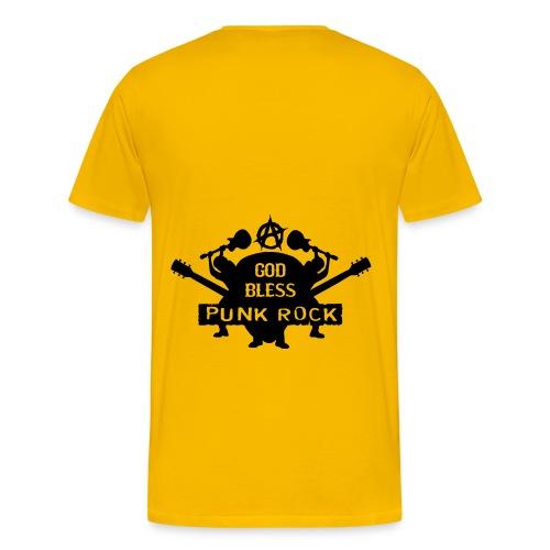 ET. 21st Tee - Men's Premium T-Shirt