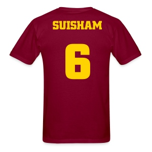 'Shazzam!' Suisham - Men's T-Shirt