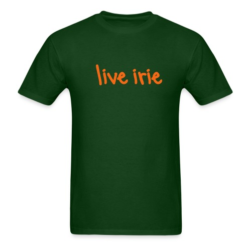 irie - Men's T-Shirt