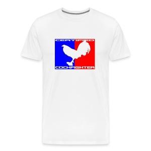Cockers Only - Men's Premium T-Shirt