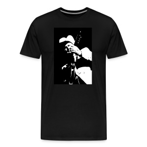 Bill Monroe - Men's Premium T-Shirt