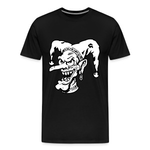 The Jester - Men's Premium T-Shirt