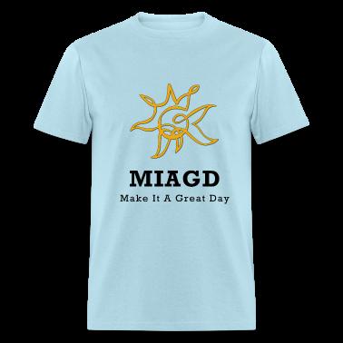 MIAGD