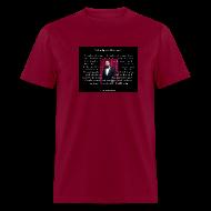 T-Shirts ~ Men's T-Shirt ~ Paul Potts T-Shirt - Heavyweight Cotton