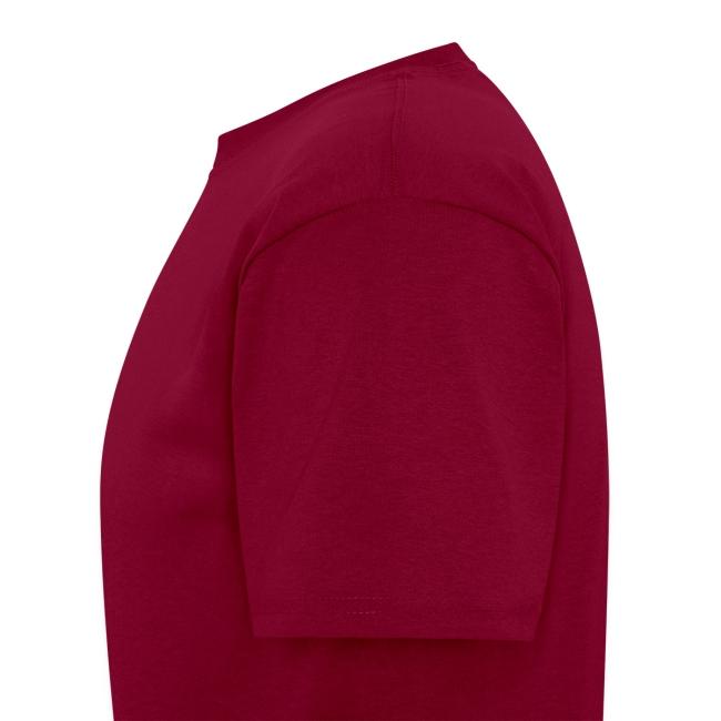 Paul Potts T-Shirt - Heavyweight Cotton