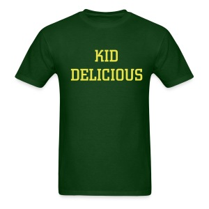 Kid Delicious - Men's T-Shirt