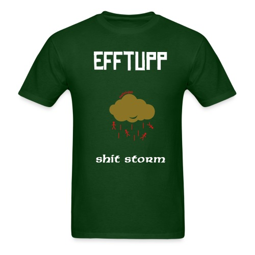 EFF T - Men's T-Shirt