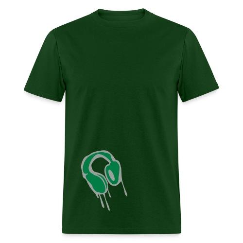 2MP FIRST SHIRT  - Men's T-Shirt
