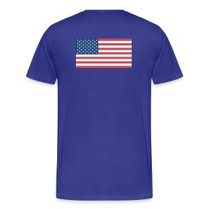Sit on you - Men's Premium T-Shirt