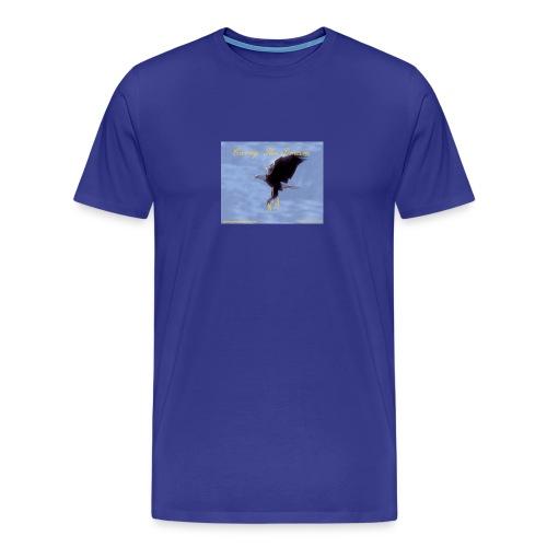 Carry the Dream - Men's Premium T-Shirt