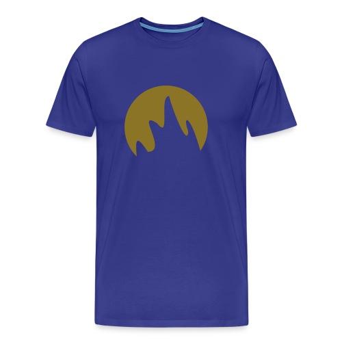 Cicero Jersee-T - Men's Premium T-Shirt