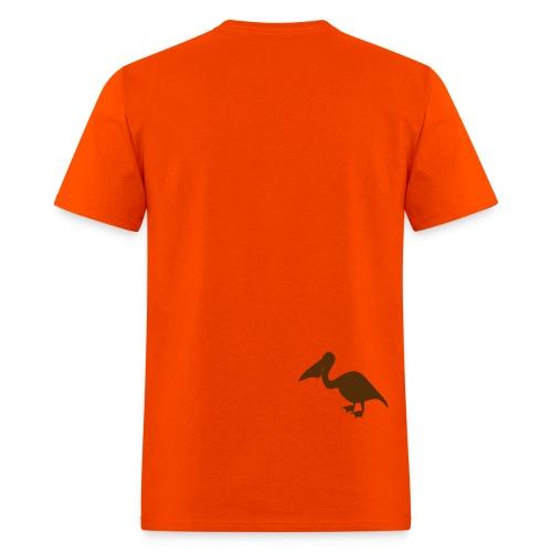 Pelican Tee - Men's T-Shirt