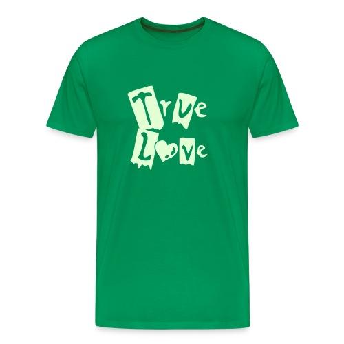 Shirt2 - Men's Premium T-Shirt