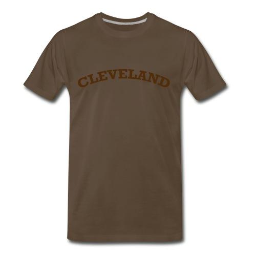 Cleveland XXXL Shirt - Men's Premium T-Shirt