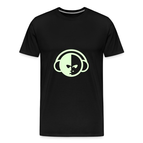 WAMEP - DJ ears - Men's Premium T-Shirt
