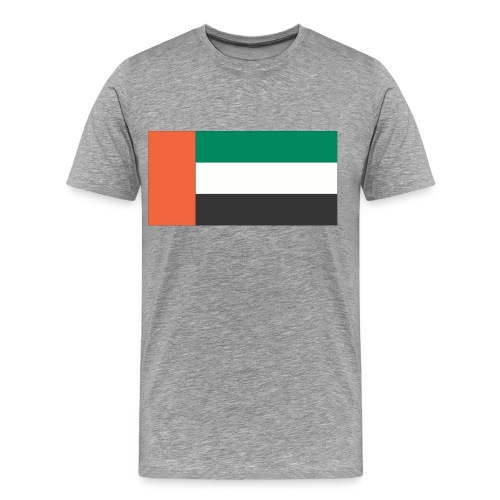 United Arab Emarites - Men's Premium T-Shirt