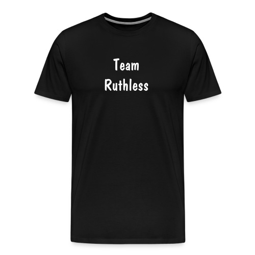 Ruthless tee - Men's Premium T-Shirt