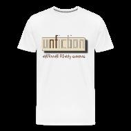 T-Shirts ~ Men's Premium T-Shirt ~ Men's Heavyweight Logo Tee