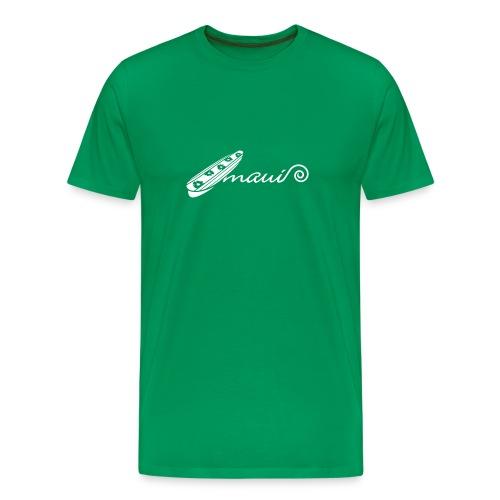 VooDoo maui - Men's Premium T-Shirt