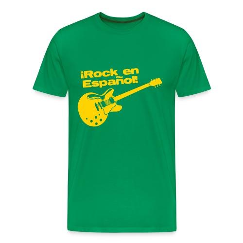 rock T - Men's Premium T-Shirt