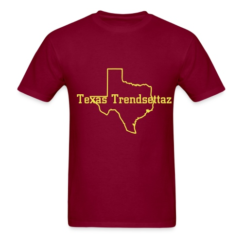 Official Trendsetta T-shirt - Men's T-Shirt