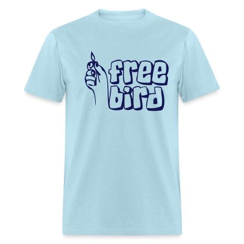 Free Bird - Men's T-Shirt