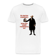 T-Shirts ~ Men's Premium T-Shirt ~ Article 1454483