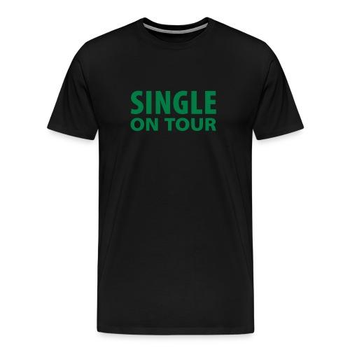 bachlor wear - Men's Premium T-Shirt