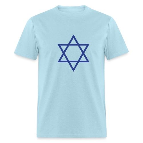 Jewish Pride - Men's T-Shirt
