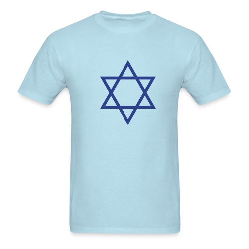 Jewish Pride - Men's T-Shirt