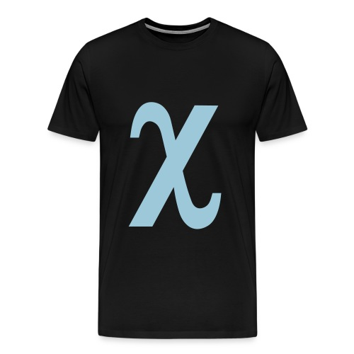 freezing cathedral chi - Men's Premium T-Shirt