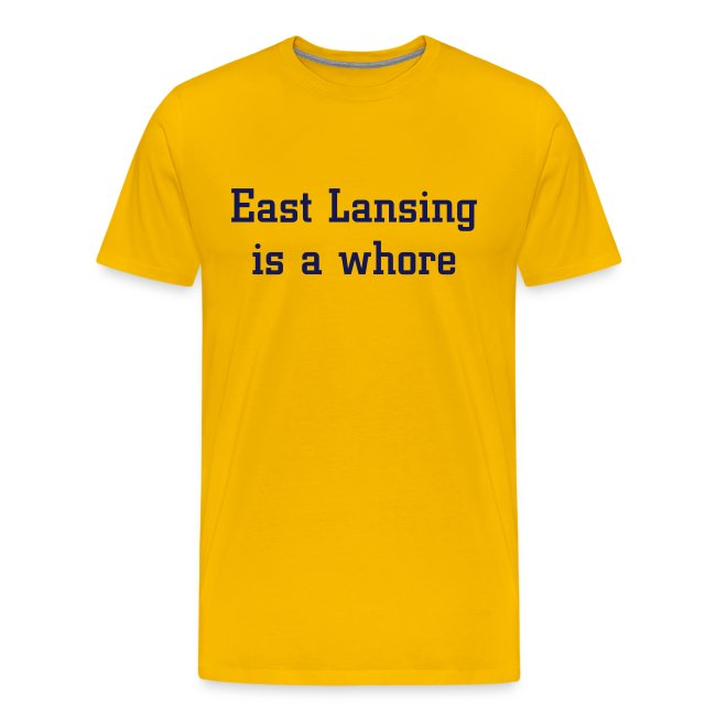 East Lansing - Standard Maize