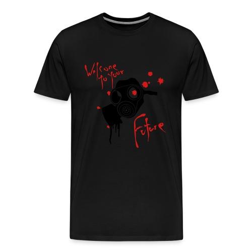 CMC Anti-War T - Men's Premium T-Shirt