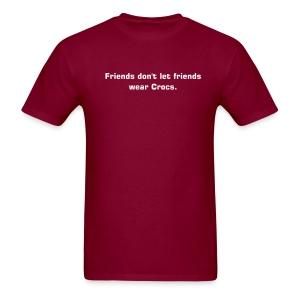 True Statement Tee - Men's T-Shirt