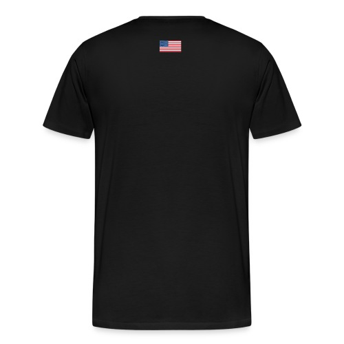 C.H.P - Men's Premium T-Shirt