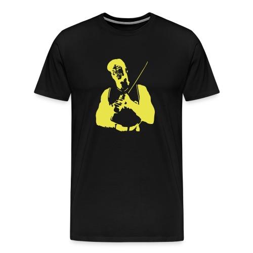 #21 - Men's Premium T-Shirt