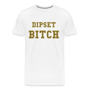 DIPSET - Men's Premium T-Shirt