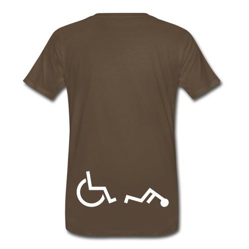 IMPULSE mens T - Men's Premium T-Shirt