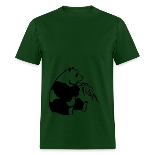 Panda Love - Men's T-Shirt