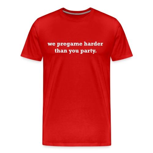 Game - Men's Premium T-Shirt