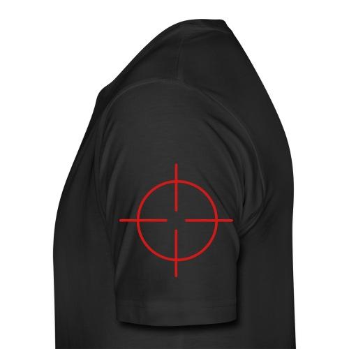 EVERYBODY WANNA BE A KILLA - Men's Premium T-Shirt