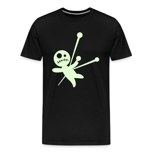XXX VOODOO MASTER - Men's Premium T-Shirt
