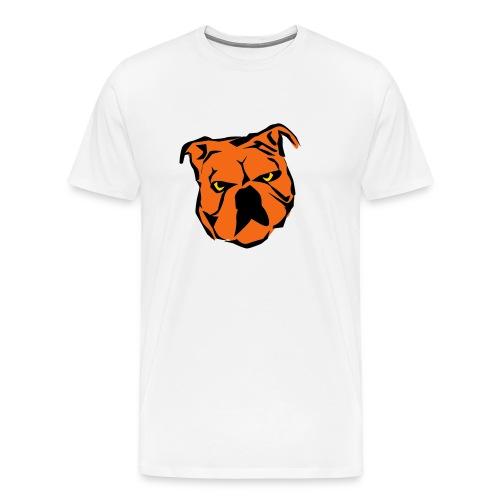 dog 1 - Men's Premium T-Shirt