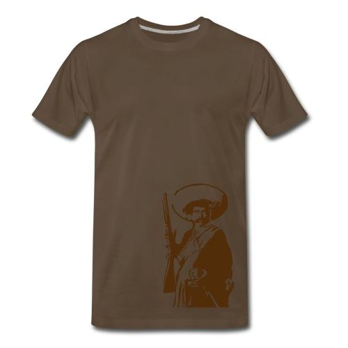 Viva Zapata - Men's Premium T-Shirt