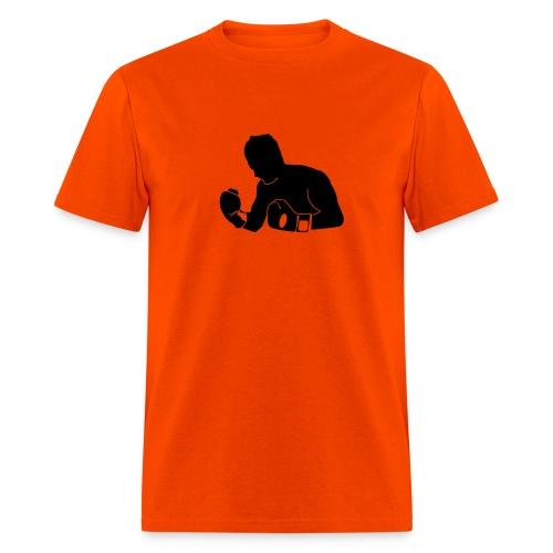 boxer t shirt - Men's T-Shirt