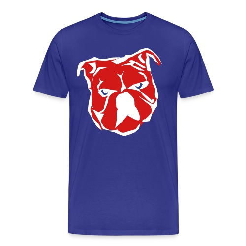 KKDC American Bulldogs - Men's Premium T-Shirt