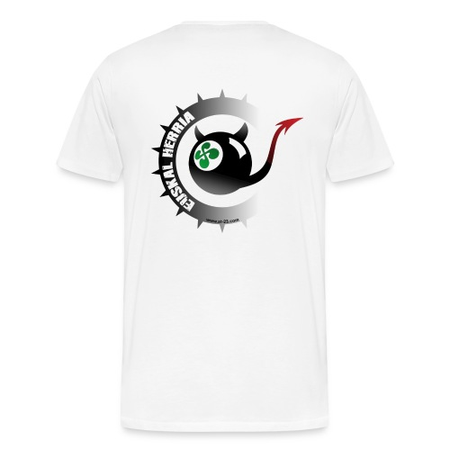 kustom kulture EH - Men's Premium T-Shirt