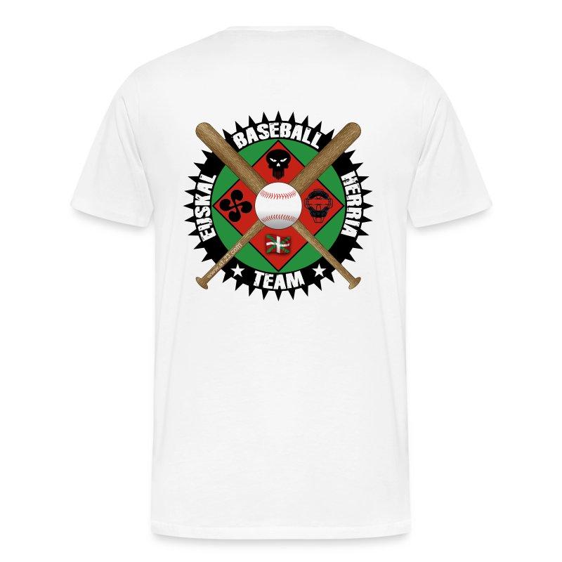 baseball 2 - Men's Premium T-Shirt