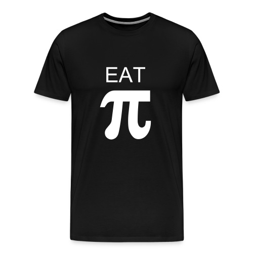 eatpie - Men's Premium T-Shirt