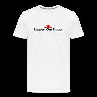 T-Shirts ~ Men's Premium T-Shirt ~ Article 1857390